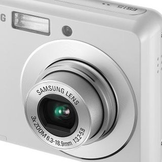 "Samsung announces ""affordable"" ES15 compact camera"