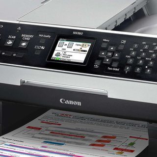 Canon launches three all-in-one PIXMA printers