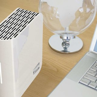 WD launches new My Book World Edition drives