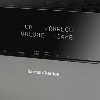 Harman Kardon launches HK990, HD990