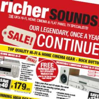 Richer Sounds acquires Empire Direct