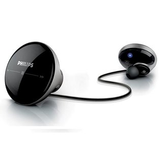 Philips launches Tapster bluetooth headset