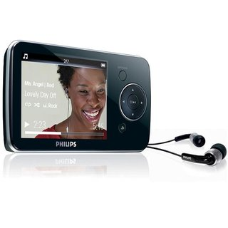 Philips launches GoGear Opus