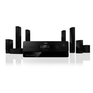 Philips Cinema 21:9 home theatre system unveiled