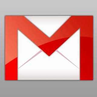 Google Gmail service down
