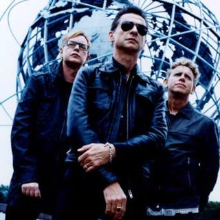 "iTunes ""Pass"" available for Depeche Mode fans"