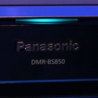 Panasonic details high-def recorder range