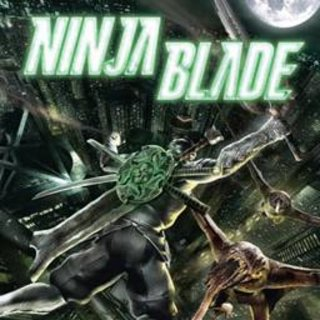 Ninja Blade coming to 360 in April