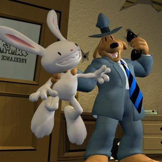 Sam and Max series headed for Xbox Live