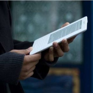 Kindle 3 rumours emerge