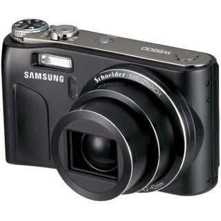 Win a Samsung WB500 digital camera