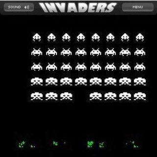 Space Invaders and Cooking Mama head to the iPhone