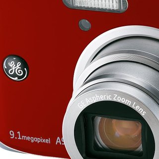 General Imaging launches nine new cameras