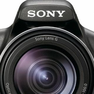 Sony unveils Cyber-shot HX1 high-zoom camera