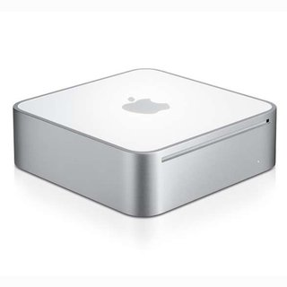 Apple finally updates Mac mini