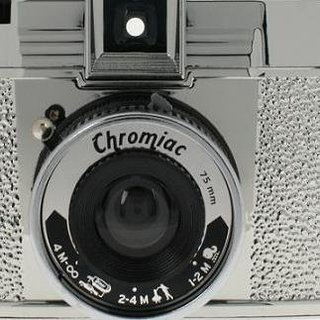 Lomography launches Chromiacs range