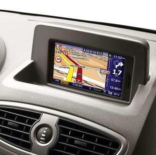 "TomTom reveals embedded ""Carminat"" GPS for Renaults"