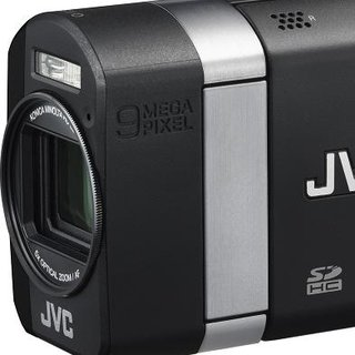 JVC launches Everio X hybrid camcorder