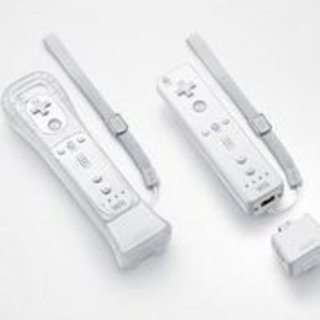 Wii MotionPlus coming in June?
