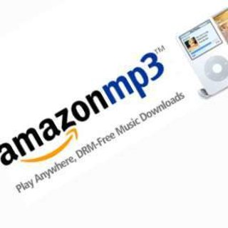 Amazon MP3 offers tracks for 29p