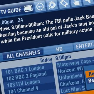 Sky starts rollout of new Sky+HD Guide