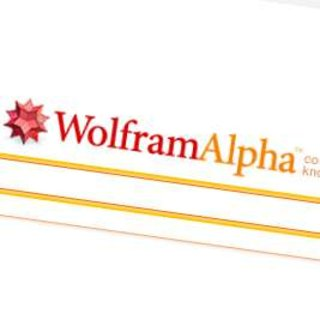 Wolfram Alpha to challenge Google