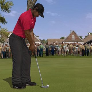 EA details Tiger Woods PGA Tour 10