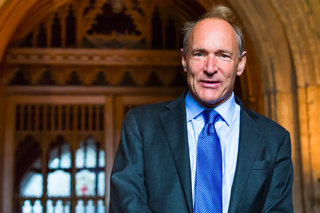 The World Wide Web hits 30 - but its inventor is concerned about a 'downward spiral'