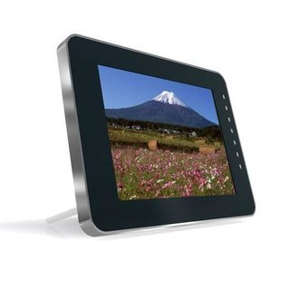 Toshiba launches Journe Air digital photo frames