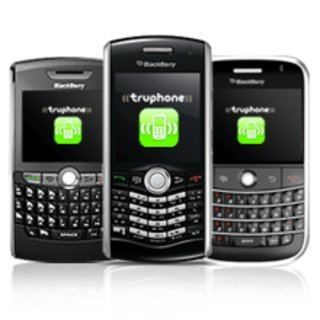 Truphone launches Truphone Business BlackBerry app