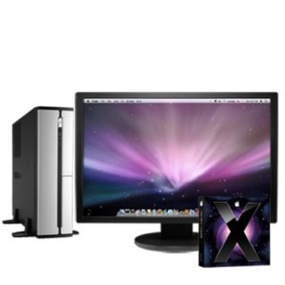 Psystar launches new Mac clone PC