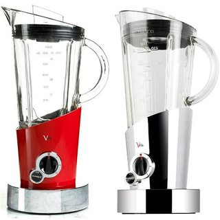 Get speedy smoothies with Bugatti-designed blender