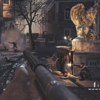 Call of Duty: World at War Map Pack 1 available now