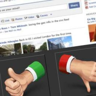 94% give new Facebook layout thumbs down
