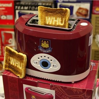 Toast your team with the Top Team Toaster