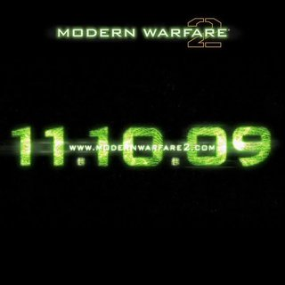 Call of Duty: Modern Warfare 2 dated