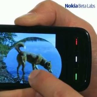 VIDEO: Nokia Photo Browser