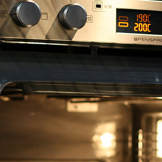 Hotpoint Openspace flexible oven launches
