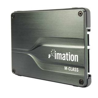 "Imation launches SSDs and ""upgrade kit"""