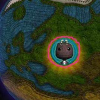 LittleBigPlanet boasts nearly two million users