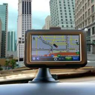 In-car satnav device offers covert GPS tracking