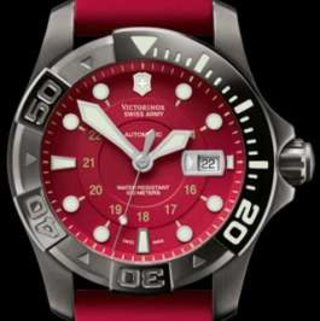 Victorinox offers try-on-a-watch iPhone app