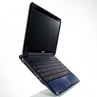 Acer announces 11.6-inch Aspire One