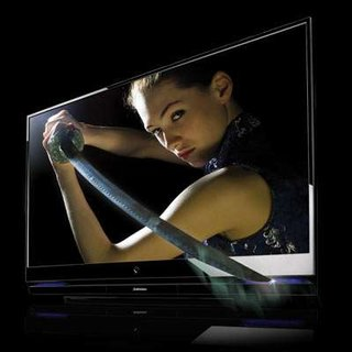 Mitsubishi launches 82-inch 3D-Ready television
