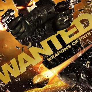 VIDEO: Grin talk Wanted and Terminator Salvation
