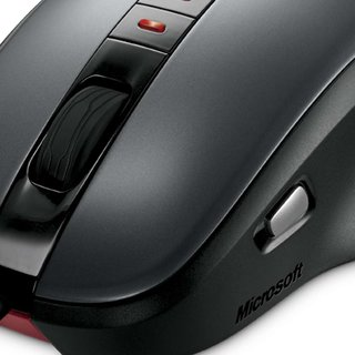 Microsoft launches SideWinder X3 mouse