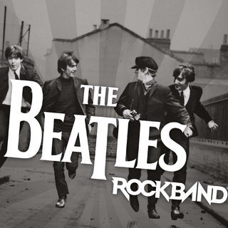 The Beatles: Rock Band special bundle revealed