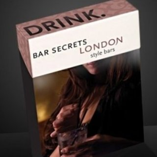 DRINK. London iPhone app launches