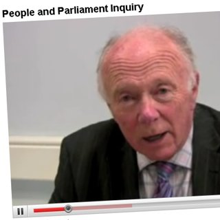 House of Lords turns to YouTube