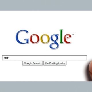 Google offers people profile search results